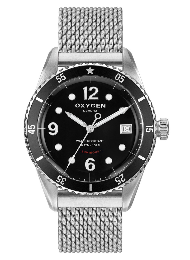 Diver 42 - GROENLAND