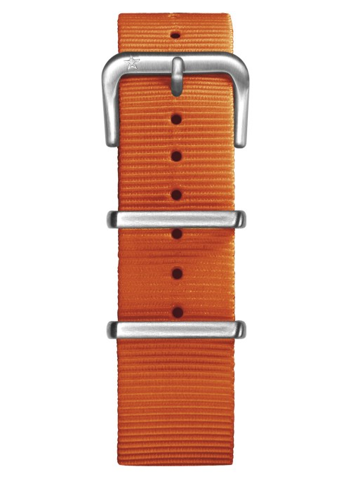 Nato Nylon orange 20 mm