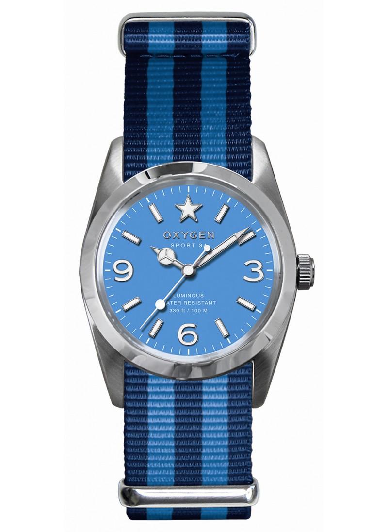 Sport 34 Deap Sea Bracelet Marine Turquois