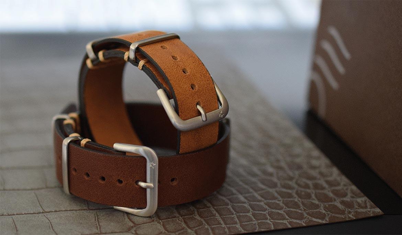 Bracelet Nato 22 mm